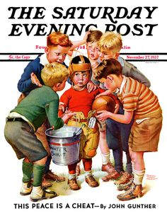 You Can Be the Water BoyFrances Tipton HunterNovember 27, 1937