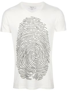 PAUL and JOE T-Shirt Imprimé
