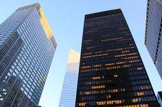 Seagram Building, New York, NY.