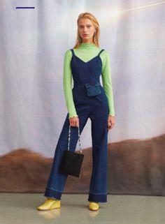 HANA+DORA Womens Casual Loose Short Sleeve Belted Wide Leg Pant Romper Jumpsuits