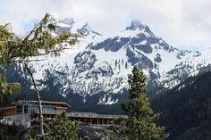 Sea to sky Mount Rainier, Nature Photography, Sky, Urban, Mountains, Travel, Voyage, Heaven, Viajes