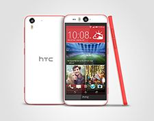 Well, if we go through HTC Desire Eye specifications and features then we might not be able to feel the greatness of this amazing product as the overall specifications are pretty common when it comes to high end smart phones of renowned brands. It has a HD display with a screen size of 5.2 inches and with 424 PPI. It has an internal RAM of 2 GB and a quad-core processor of 2.3 GHz.