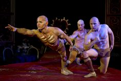 Strong men act. Madame Zingara. Anton, Theatre Stage, Sumo, Wrestling, Sports, People, Lucha Libre, Hs Sports, Sport