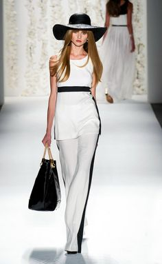 Rachel Zoe she is a genius. END OF CONVERSATION