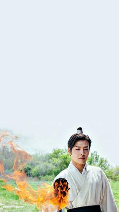 Drama Korea, Korean Drama, Scarlet Heart Ryeo Cast, Moon Lovers Drama, Kang Haneul, L5r, Kdrama Actors, Prince Charming, Aesthetic Pictures