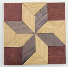 Quilting with Wood - by Dave Owen @ LumberJocks.com ~ woodworking community