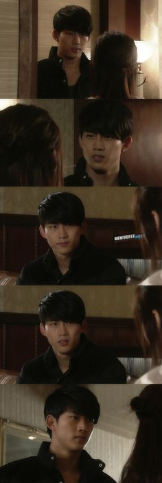 "Ok Taecyeon in ""(My) 99 Days With A Superstar"""