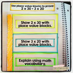 Multiplying by Multiples of 10 {3.NBT.3} - Ditch the Tricks!