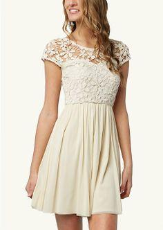 Hey, it's my dress! - RB