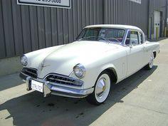 1954 Studebaker Starlight