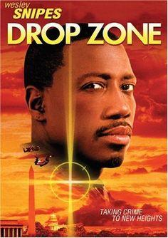 Drop Zone (December 1994)