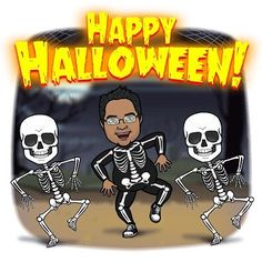 """""""Around Town"""" TV Show & Around Town Media, LLC wishes you all a Happy Halloween! After you eat your treats give us call/email us when you're ready to learn some tricks of the trade!"""
