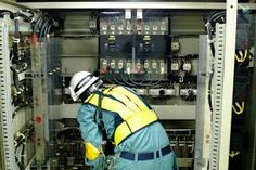 Don't fall into the hands of #electricians who will only cause more faults to your electronics. We promise long-lasting solution without any hassles added to it.