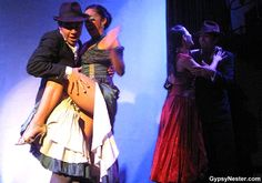 Bucket list item: Immerse Yourself in the Tango Culture of Buenos Aires, Argentina! #travel