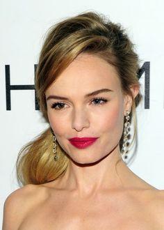 Kate Bosworth Bekijk de mooiste beautylooks van 2013 in de gallery: http://glamour.nl/jtnbhbf2b