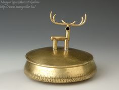 Deer, Place Cards, Art Deco, Place Card Holders, Box, Artist, Artists, Boxes, Red Deer
