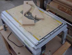 CMS Modules Belt Sander, Jigsaw