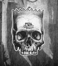 ☠Die Bort☠ #skull #skulls #skullart | WEBSTA - Instagram Analytics