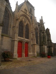 Ploermel. Bretagne. France. http://www.ploermel.tv