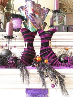 Love!!~Witches  Shoes....<3