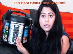 Aroma Professional plus Rice Cooker Small Rice Cooker, Best Rice Cooker, How To Cook Rice, Good Things