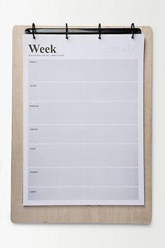 Immerwährender Kalender - anthropologie.eu
