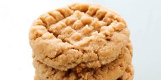 Best Ever Soft Peanut Butter Cookies these classic cookies have quickly become my favorite cookie.