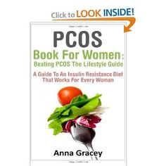 PCOS Book For Women: Beating PCOS The Lifestyle Guide