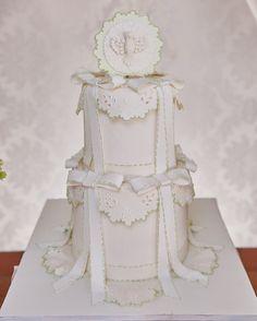 Cake batism