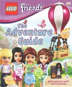 (2015) The Adventure Guide
