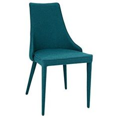 Atelier - Metropolitan - Fabric dining chair