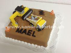 Mael, zum Geburtstag alles Guati!