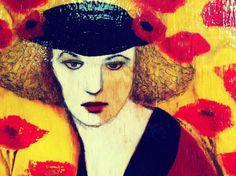 Cynthia Markert Original