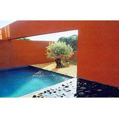 The Designer's Muse: Ricardo Legorreta