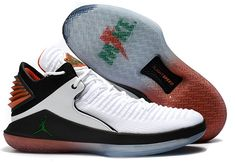 4ad248e959d Jordan 32 basketball shoes low help one to one gatorade - Dicount Nike  Store