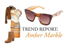 TREND REPORT: Amber