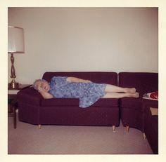 Heading East: Square America's Book of Sleep