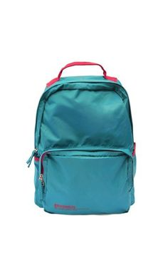The backpacking bag. When I have those backpacking holiday with my hyperactive toddler. Fit in the airplane overhead or under seat compartment.