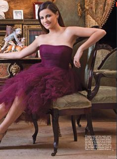 Maite Perroni - Hola Mex (Marzo2015)_2 #HolaMexico #Magazine #MaitePerroni #Revistas