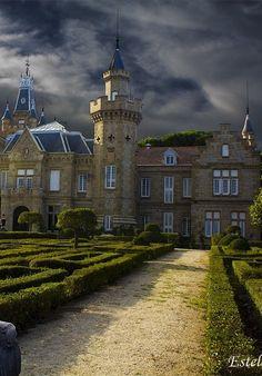 El Castañar House - Spain