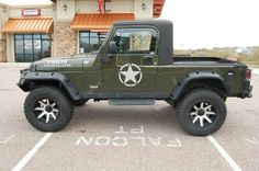 MY DREAM JEEP!! 2006 Jeep Wrangler Unlimited Rubitrux Conversion.