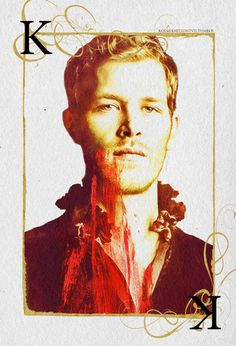 """The Originals"" Cards - the-originals Fan Art"