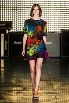 House of Holland | Londres | Verão 2015 RTW
