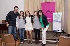 Evento realizado no dia 29 de Outubro de 2013 no Auditório da Faculdade de Ciências Econômicas da UFRGS em Porto Alegre. Realização: Aiesec Porto Alegre Produção: idea - comunicação   marketing. Fotos: Michelle Freire Fotografia