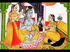 Kapalika - Schädelträger - Hinduismus Lexikon