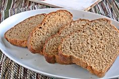 Whole Wheat bread that is as soft as white bread.