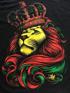 Diamond Embroidery full square/round Diamond Mosaic Lion King Diy Diamond Painting Needlework Canvas Home Decoration Tattoo Drawings, Body Art Tattoos, Art Drawings, King Tattoos, Arte Bob Marley, Lion Wallpaper, Phoenix Wallpaper, Lion Of Judah, Lion Art