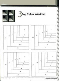 101 LogCAbinBlocks