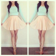 short and mini skirts  #dress #clothes #fashion #girl #dresses #minidress #shortskirt
