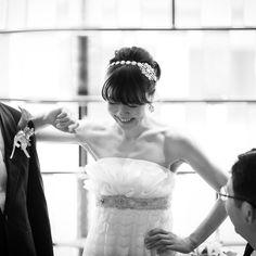 CROSS TOKYO Wedding レースエンパイアドレス http://anela-clothing.jp/